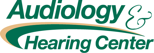 Audiology & Hearing Center color logo